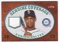 2007 Fleer Genuine Coverage #BE Adrian Beltre