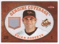 2007 Fleer Genuine Coverage #BR Brian Roberts