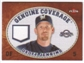 2007 Fleer Genuine Coverage #GJ Geoff Jenkins