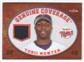 2007 Fleer Genuine Coverage #TH Torii Hunter