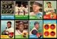 1963 Topps Baseball Near Complete Set (EX+) (No Rose)