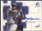 1999 SP Signature #AP Angel Pena Auto