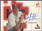 1999 SP Signature #CHU Chad Hutchinson Auto