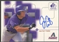 1999 SP Signature #JC Jason Conti Auto