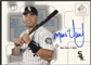 1999 SP Signature #MV Mario Valdez Auto