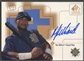 1999 SP Signature #RBE Ron Belliard Auto