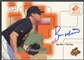 1999 SP Signature #RM Ryan Minor Auto