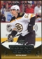 2010/11 Upper Deck #206 Zach Hamill YG