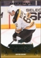 2010/11 Upper Deck #207 Jeff Penner YG RC Young Guns Rookie Card
