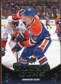 2010/11 Upper Deck #219 Taylor Hall YG RC Young Guns Rookie Card