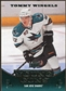 2010/11 Upper Deck #243 Tommy Wingels YG RC Young Guns Rookie Card