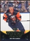 2010/11 Upper Deck #244 Dustin Kohn YG RC Young Guns Rookie Card