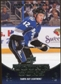 2010/11 Upper Deck #245 Dana Tyrell YG RC Young Guns Rookie Card