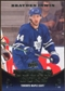 2010/11 Upper Deck #248 Brayden Irwin YG RC Young Guns Rookie Card