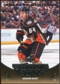 2010/11 Upper Deck #451 Brandon McMillan YG RC Young Guns Rookie Card