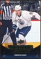 2010/11 Upper Deck #466 Magnus Paajarvi YG RC Young Guns Rookie Card