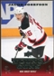 2010/11 Upper Deck #479 Jacob Josefson YG RC Young Guns Rookie Card