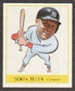 2007 Upper Deck Goudey Heads Up #242 Derek Jeter