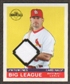 2007 Upper Deck Goudey Immortals Memorabilia #IJE Jim Edmonds