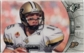 2012 Upper Deck SPx Shadow Slots Pose 3 #DB3 Drew Brees