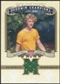 2012 Upper Deck Goodwin Champions Memorabilia #MLB Larry Bird D