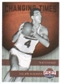 2011/12 Panini Past and Present Changing Times #3 Dolph Schayes