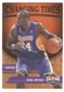 2011/12 Panini Past and Present Changing Times #21 Kobe Bryant