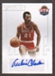 2011/12 Past and Present Elusive Ink Autographs #AC Archie Clark Autograph