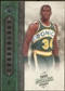 2006/07 Upper Deck Chronology #99 Xavier McDaniel /199