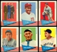 1961 Fleer Baseball Complete Set (NM-MT)