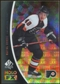 2010/11 Upper Deck SP Authentic Holoview FX #FX10 Daniel Briere