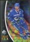 2010/11 Upper Deck SP Authentic Holoview FX #FX22 Henrik Sedin