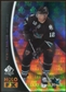 2010/11 Upper Deck SP Authentic Holoview FX #FX24 Patrick Marleau