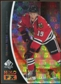 2010/11 Upper Deck SP Authentic Holoview FX #FX36 Jonathan Toews