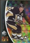 2010/11 Upper Deck SP Authentic Holoview FX #FX42 Sidney Crosby