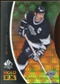 2010/11 Upper Deck SP Authentic Holoview FX Die Cuts #FX1 Wayne Gretzky