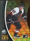 2010/11 Upper Deck SP Authentic Holoview FX Die Cuts #FX10 Daniel Briere