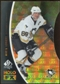 2010/11 Upper Deck SP Authentic Holoview FX Die Cuts #FX23 Mario Lemieux