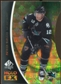 2010/11 Upper Deck SP Authentic Holoview FX Die Cuts #FX24 Patrick Marleau