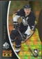 2010/11 Upper Deck SP Authentic Holoview FX Die Cuts #FX28 Evgeni Malkin