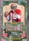 1992 Upper Deck Series 1 Football Hobby Box
