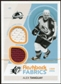 2010/11 Upper Deck SPx #200 Alex Tanguay FF Jersey