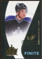 2010/11 Upper Deck SPx Finite Rookies #F24 Brayden Schenn /249