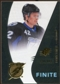 2010/11 Upper Deck SPx Finite Rookies #F6 Dana Tyrell /499