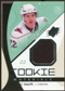 2010/11 Upper Deck SPx Rookie Materials #RMZD Zac Dalpe L1