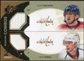 2010/11 Upper Deck SPx Winning Combos #WCOG Mike Green/Alexander Ovechkin