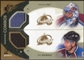 2010/11 Upper Deck SPx Winning Combos #WCRB Ray Bourque/Patrick Roy