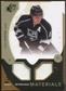 2010/11 Upper Deck SPx Winning Materials #WMAK Anze Kopitar