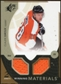 2010/11 Upper Deck SPx Winning Materials #WMCG Claude Giroux