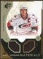 2010/11 Upper Deck SPx Winning Materials #WMES Eric Staal